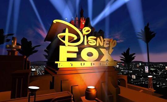 迪士尼将于3月20日完成福斯收购